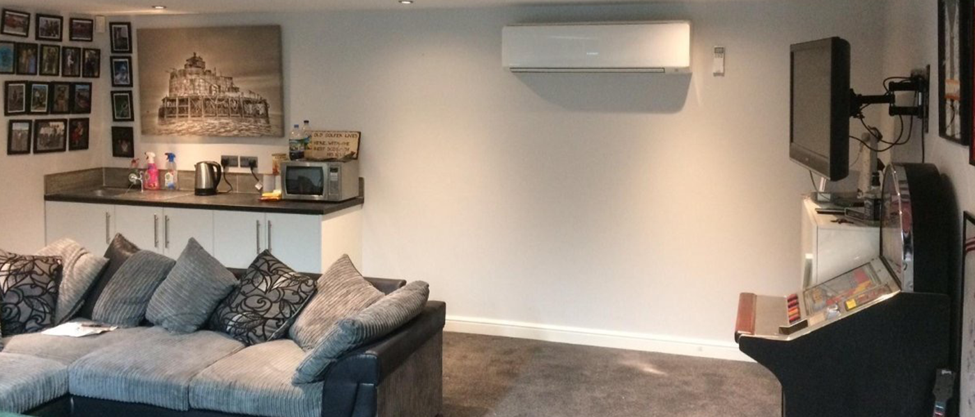 Domestic Air Conditioning Kent