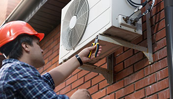 Air Conditioning Company London